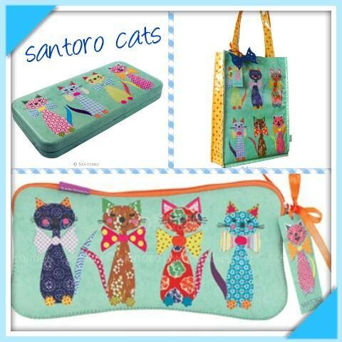 Santoro's Cats. For more information contact us on +302592022352