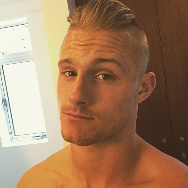 General picture of Alexander Ludwig - Photo 3 of 486