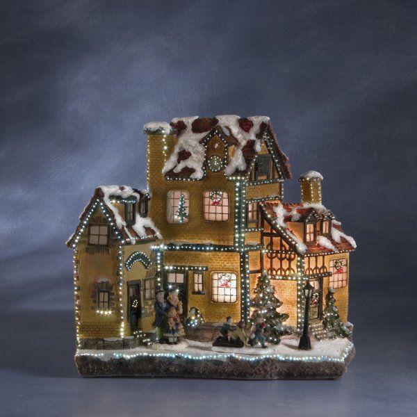 Best Indoor Christmas Decorations 15 best animated christmas decorations images on pinterest