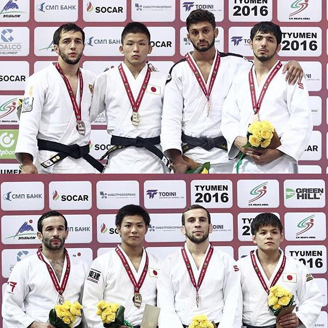Japan champions in Grand Slam Tyumen #Judo#judomylife#ippon#judovine#follow#judovideo#judoka#jiujitsu#judogi#judorussia#kodokan#sport#judo2015#worldjudo#champion#worldchampion#judorio#olympicgames#newaza#grapling#sambo#wrestling#ufc#mma#crossfit#ufc#fight#extreme#amazing#love#ko