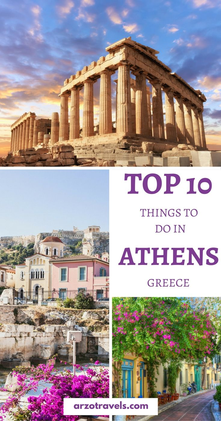 Top 10 things to do in Athens, places to visit, things to do in Athens, Greece. Tips for solo travelers and anybody visiting #athens,  Pictures @shutterstock