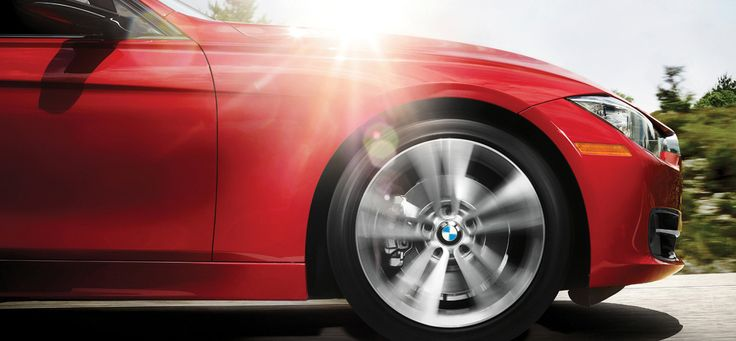 Here comes the sun, and I say it's all right. #BMW3Series