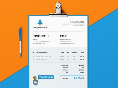 The 25+ best Invoice design ideas on Pinterest Invoice layout - invoice designs