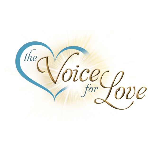 The Voice for Love - A guide to experiencing your True Self and the world.