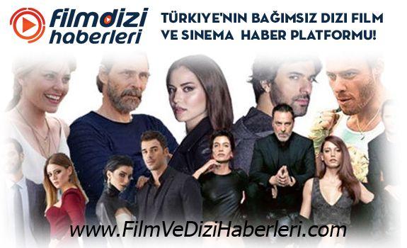 T�rkiyenin bagimsiz #dizihaberleri platformu!