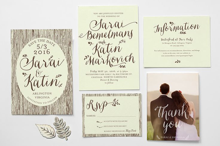 101 best images about wedding on pinterest With wedding invitation suite etiquette