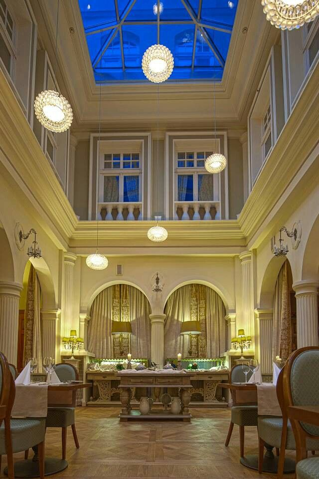 Hotel Rezydent,Sopot
