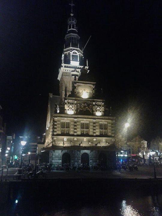 De waag #Alkmaar ~ Selfmade