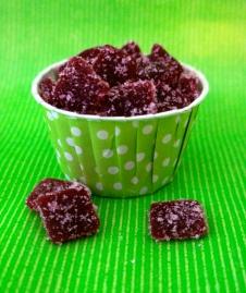 Schokoladen-Pfefferminz-Fudge | schnin's kitchen