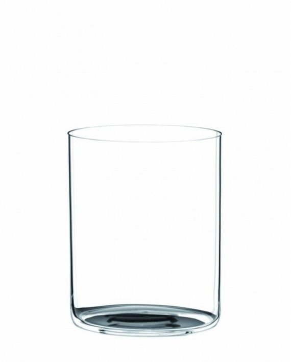 Riedel Double-Old Fashioned Whiskey Glass