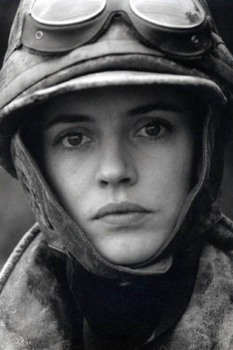 SWEDEN: Elsa Andersson (1897-1922); Sweden's first female aviator. Women we admire; influential women in history #Lottie dolls #herstory