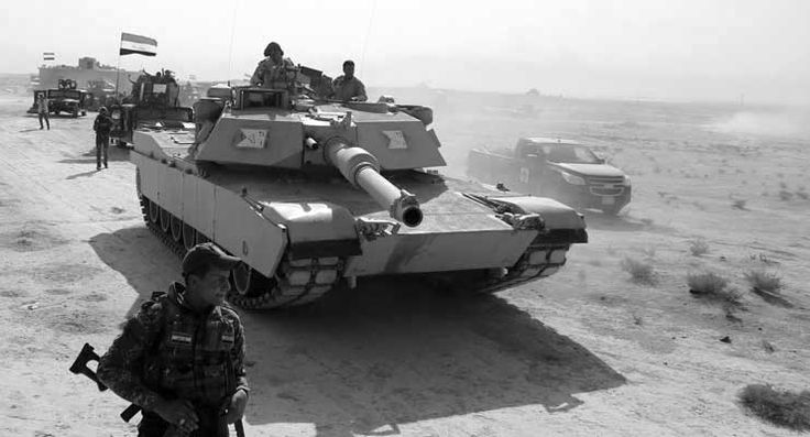 Irak, ABD Savunma Bakanı'nı yalanladı: Türkiye ile Musul konusunda anlaşmadık