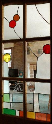 Les 25 meilleures id es concernant vitrail contemporain for Andrieux la maison du vitrail