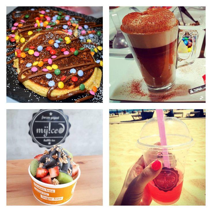 2️⃣0️⃣1️⃣8️⃣ com 365 oportunidades de nos conhecer  #frozenyogurt #iogurtegelado #bubbletea #chadebolhas #hotdrinks #cappuccino #machiatto #coffee #chocolatequente  #waffles #pancakes #crepes #myiced #franchising #tastetheeclipse