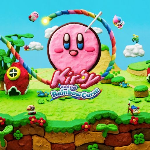 Kirby Through the Years: Every Kirby Game Ever -- In honor of his latest game, Kirby and the Rainbow Curse, which comes out for the Wii U today, let's take a look back at the last 23 years of Kirby weirdness.