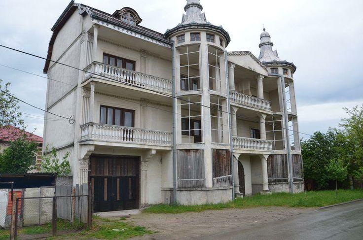 O noua cladire a clanului Carpaci, in vizorul Primariei Timisoara. Viceprimarul Stoia cere demolarea!