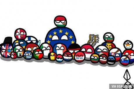 EU family.
