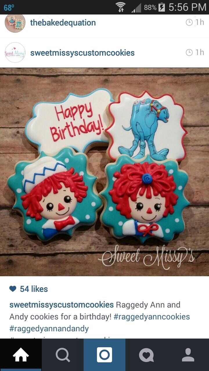 61 best raggedy ann and andy images on pinterest raggedy ann