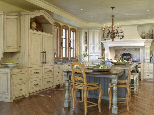 Best 25+ French country kitchen decor ideas only on Pinterest ...