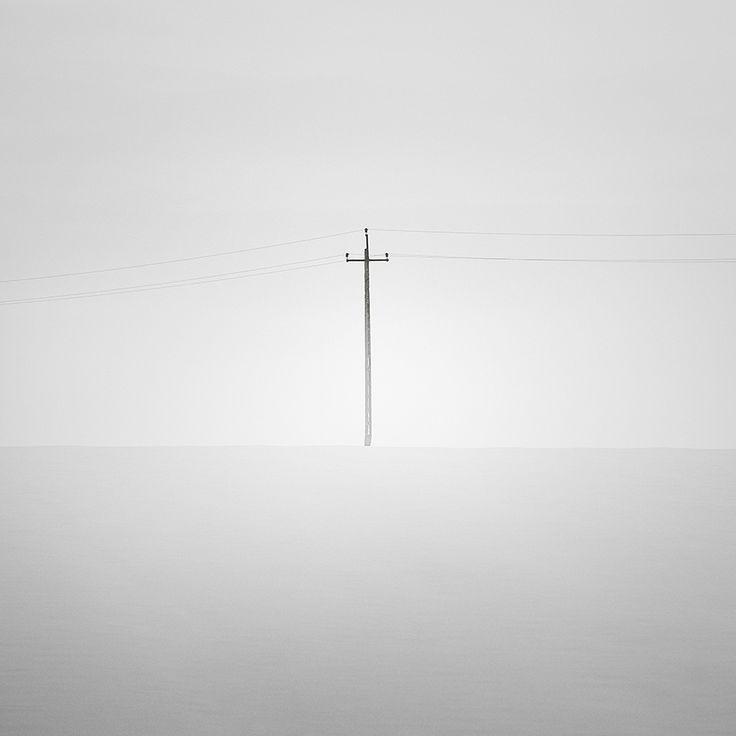 Chronology II by Krzysztof Kusiak #photography #minimal #minimalism #blackandwhite