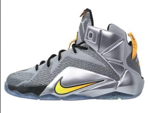 Nike Performance Lebrom Zapatillas De Baloncesto zapatillas para ninos Zapatillas Performance Nike Lebrom Baloncesto Noe.Moda