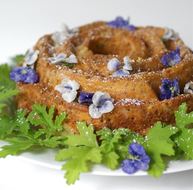 Ritual cakes recipe