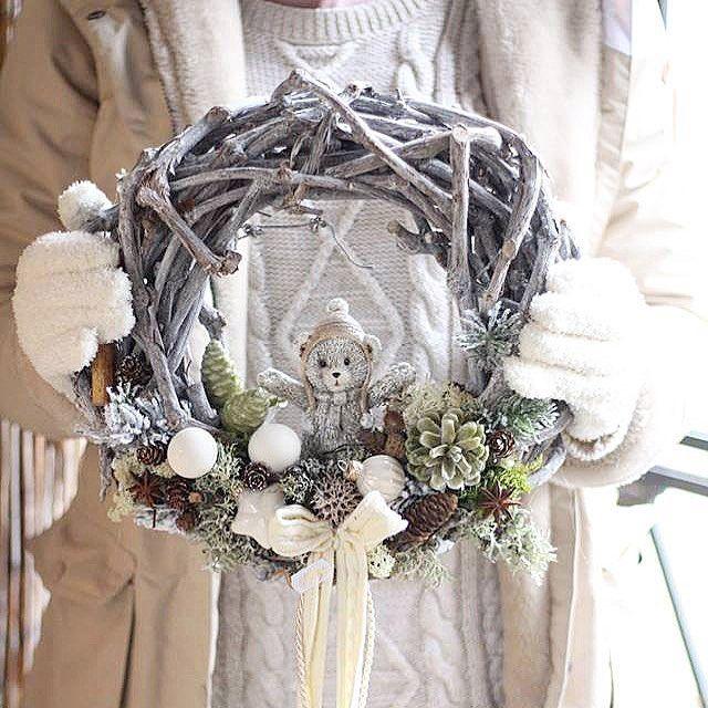 Aj tento si môžete kúpiť na výstave už v piatok  #kvetysilvia #kvetinarstvo #vianoce #vianocnysen #christmas #merrychristmas #christmastree #christmastime #christmas2017 #love #instagood #cute #follow #photooftheday #beautiful #tagsforlikes #happy #nature #like4like #style #nofilter #pretty #design #awesome #home #handmade #winter #floral #picoftheday #decoration