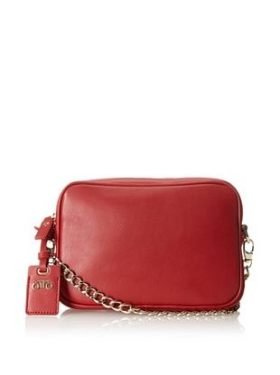 70% OFF RoviMoss Women's Little Cross-Body, Red