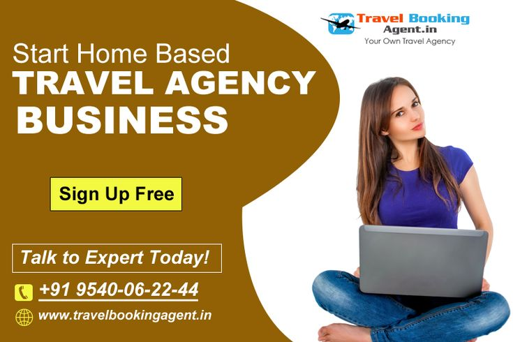 Starting a travel and tour agency needs only little capital. It can be a fun, exciting, and profitable business for any aspiring entrepreneur. TBA help you to start travel agency business. # +91 9540062244  # https://goo.gl/T7SOXj  #travelagency #travelbusiness #travelagent #starttravelagency #travelbookingagent
