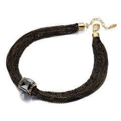 Fiorelli Multi Chain Large Necklace - Costume Jewellery #Costume #Jewellery