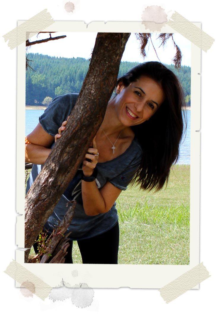 Mena Filosa è la creatrice del Blog Mammachechef