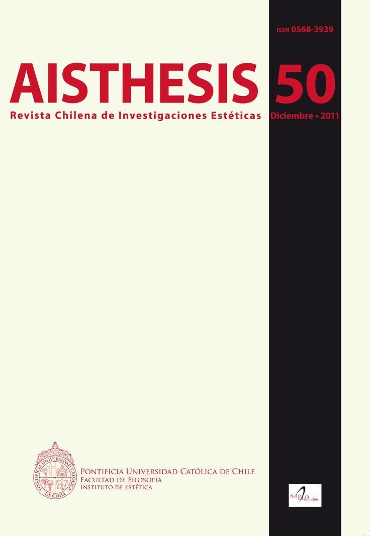Revista Aisthesis