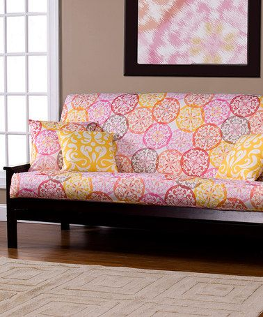 Take A Look At This Madison Full Size Futon Cover By