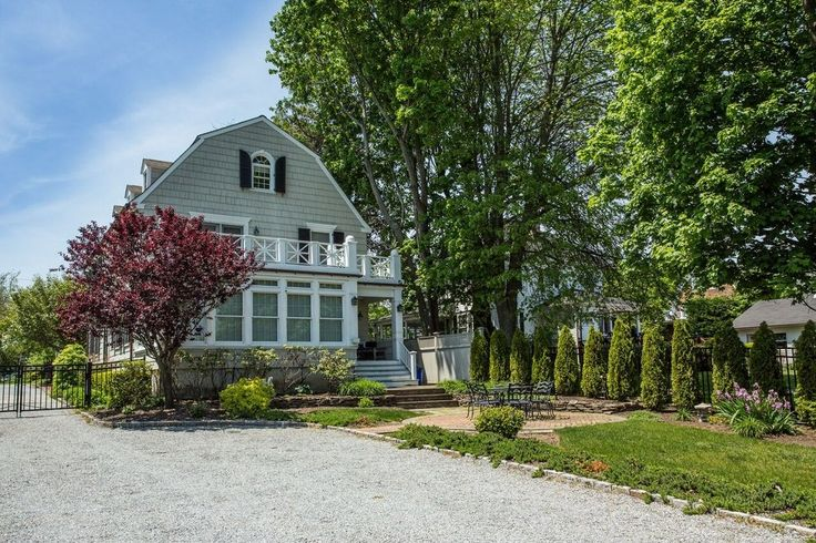 The Amityville Horror House Is on the Market Again For Big Bucks