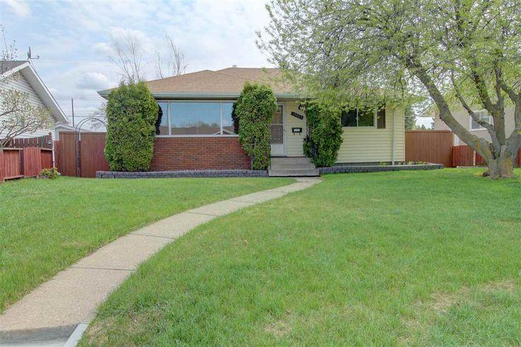 13523 108 Street, Edmonton: MLS® # E4063348: Rosslyn Real Estate: RE/MAX Real Estate