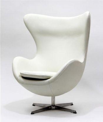 11 best Arne Jacobsen Egg Chair images on Pinterest | Egg ...