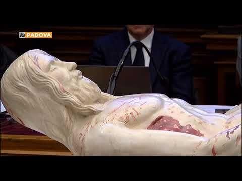 Italienische Wissenschaftler rekonstruieren 3D-Körpermodell zum Turiner Grabtuch