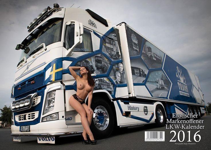 Erotischer Markenoffener Kalender 2016: Amazon.de: Bürobedarf & Schreibwaren