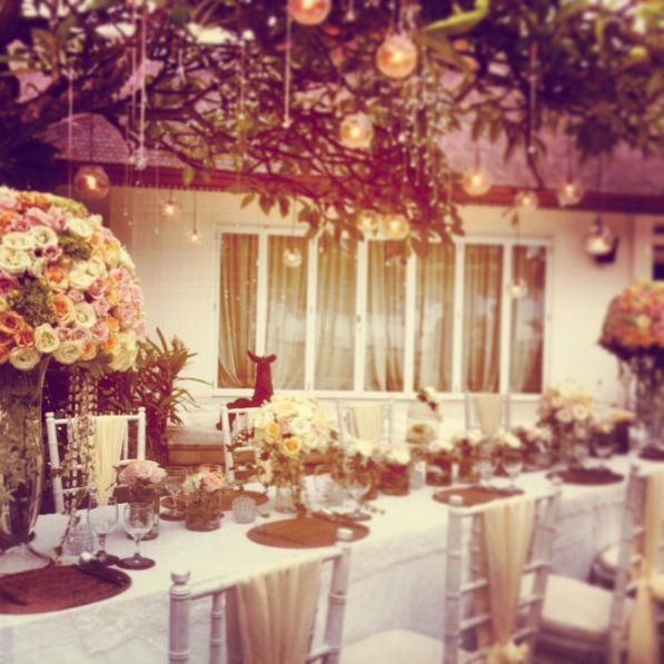 #romantic wedding #bali best decorator #one stop wedding service in bali