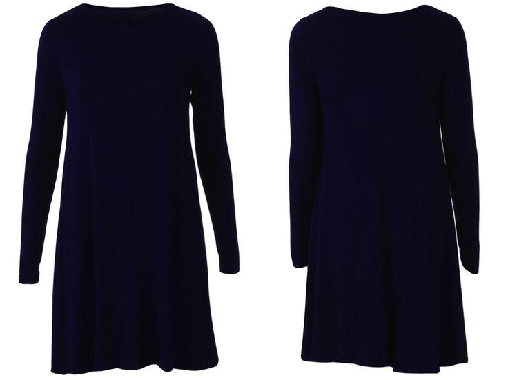 Blue Swing Dress R250
