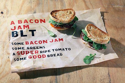 ... Bacon Jam, Packaging, Jam Blt, Food, Matte Addict, Skillets Bacon