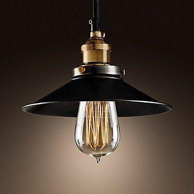 European-Style Retro 1 Pendelleuchte in der Malerei Verarbeitung von Lampe--Deckenleuchten, http://www.amazon.de/dp/B00GGLVYV6/ref=cm_sw_r_pi_dp_A8aitb1BP77R2