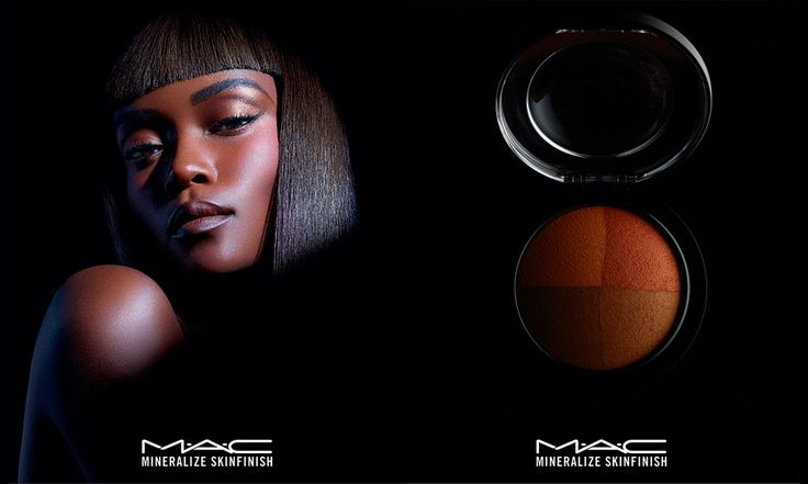 MAC Mineralize Skinfinish per pelle scura e abbronzata - http://www.beautydea.it/mac-mineralize-skinfinish-pelle-scura-abbronzata/ - Scoprite con noi la nuova collezione Mac Mineralize Skinfinish, cinque nuovi meravigliosi colori per la pelle baciata dal sole!