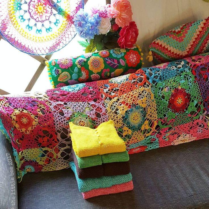 Crochet Cardigan (coming soon
