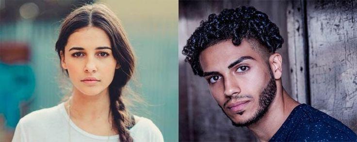 'Aladdin': Mena Massoud Naomi Scott y Will Smith serán los protagonistas de la película de acción real de Disney