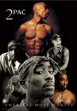 Tupac Amaru Shakur also known by his stage names 2Pac and Makaveli was an artist well known for his rap and hip-hop music. He was also known for...