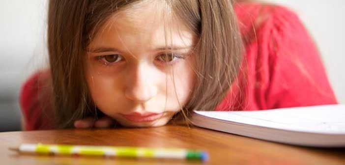 Çocuğunuzda Dikkat Eksikliği Varsa Neler Yapmalısınız?