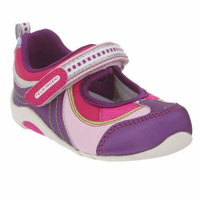 Best first shoes for infants/toddlers