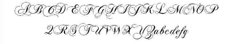 50 Holiday and Christmas Fonts