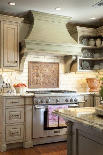 wood range hoods kitchen range